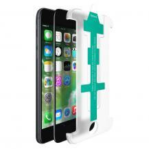 CoveredGearCoveredGear Easy App härdat glas skärmskydd till iPhone 6S/6 - Svart