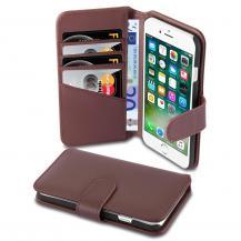 CoveredGearCoveredGear Berlin Plånboksfodral iPhone 7/8 Plus - Brun