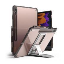 RingkeRingke Fusion Hård Skal Samsung Galaxy Tab S7 Plus Foldable Stand - Grå