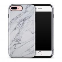 TheMobileStore Print CasesTough mobilskal till Apple iPhone 7 Plus - Marble