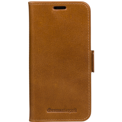 Dbramante1928 Copenhagen Slim - Samsung Galaxy S20 - Tan