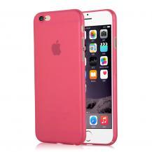 CoveredGearCoveredGear Zero skal till iPhone 6(S) Plus - Röd