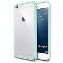 SpigenSPIGEN Ultra Hybrid skal till Apple iPhone 6(S) Plus (Mint)