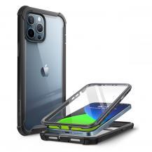 SupCaseSupCase | IBLSN Ares iPhone 12 Pro Max Skal - Svart