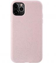 MelkcoMelkco Eco Fluid Skal iPhone 11/ 11 Pro Max - Rosa