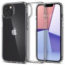 SpigenSpigen Ultra Hybrid Mobilskal iPhone 13 Mini - Crystal Clear