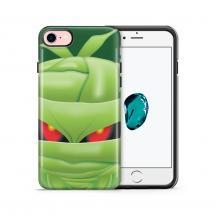 Tough mobilskal till Apple iPhone 7/8 - Green Ninja