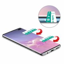 SiGNSiGN 3D Curved Skärmskydd för Samsung Galaxy S10 Plus