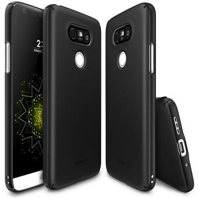 Ringke Slim Skal till LG G5 - Svart