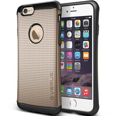 Verus Thor Heavy Drop Skal till Apple iPhone 6(S) Plus (Gold)