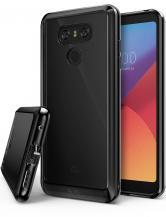 RearthRingke Fusion Shock Absorption Skal till LG G6 - Ink Black