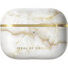 iDeal of SwedenIdeal Apple Airpods Pro Case Golden Pearl Marble