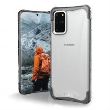 UAGUAG Plyo Cover Samsung Galaxy S20 Plus - Ice
