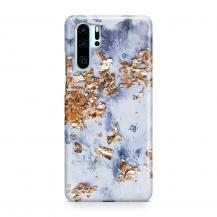 TheMobileStore Slim CasesDesigner Skal till Huawei P30 Pro - Pat2169