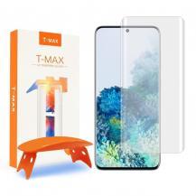 T-MaxT-Max Härdat Glas Uv Glass Galaxy S20 Plus Clear