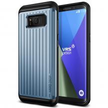 VERUSVerus Waved Hard Drop Skal till Samsung Galaxy S8 - Blå