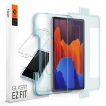"""SpigenSPIGEN Härdat Glas.Tr """"Ez Fit"""" Galaxy Tab S7+ Plus 12.4 T970/T976"""
