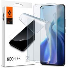SpigenSpigen - Hydrogel Film Neo Flex Skärmskydd Xiaomi Mi 11/11 Ultra