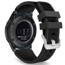 Tech-ProtectTech-Protect Smoothband Samsung Galaxy Watch 46Mm Svart