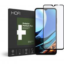 HofiHofi - Härdat Glas Pro+ Xiaomi Redmi Note 9T - Svart