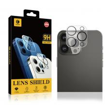 MocoloMocolo Linsskydd Härdat Glas iPhone 13 Pro Max - Clear