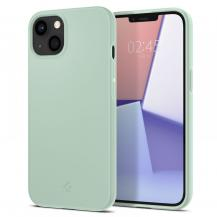 SpigenSpigen Mobilskal Thin Fit iPhone 13 Mini - Apple Mint