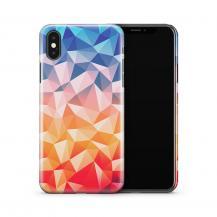 TheMobileStore Slim CasesDesigner Skal till Apple iPhone X/XS - Pat2273