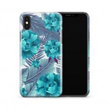 TheMobileStore Slim CasesDesigner Skal till Apple iPhone X/XS - Pat2319