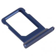 iPhone 12 Simkortshållare - Blå