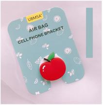 A-One BrandFrukt POP Mobilhållare - Äpple