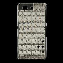 A-One BrandBaksideskal till Sony Xperia Z3 compact - Transparent