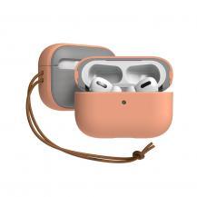 VERUSVRS DESIGN | Modern Skal Apple Airpods Pro - Peach