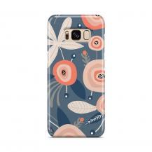TheMobileStore Slim CasesDesigner Skal till Samsung Galaxy S8 - Pat2125
