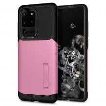 SpigenSpigen Slim Armor Galaxy S20 Ultra Rusty Pink