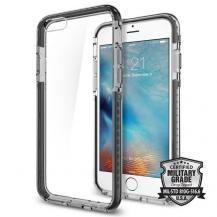 SpigenSpigen Ultra hybrid Tech Skal till Apple iPhone 6(S) Plus - Svart