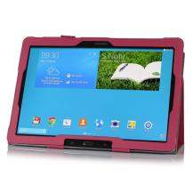 A-One BrandStand Flip Fodral till Samsung Note Pro 12,2 - Tab Pro 12,2 (Magenta)
