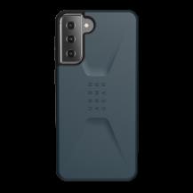 UAGUAG Samsung Galaxy S21 Plus Civil-Fodral Mallard