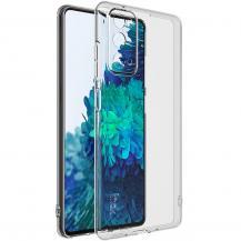 ImakIMAK Mobilskal Galaxy S20 FE - Clear