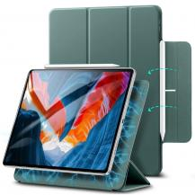 ESRESR Rebound Magnetic iPad Pro 12.9 2020 / 2021 - Forest Grön