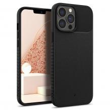 SpigenCaseology Mobilskal Vault iPhone 13 Pro Max - Matte Svart