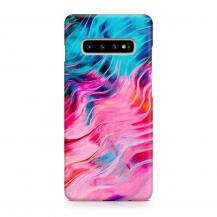 Designer Skal till Samsung Galaxy S10 Plus - Pat2046