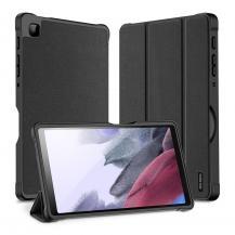 Dux DucisDux Ducis - Domo Galaxy Tab A7 Lite 8.7 T220 / T225 - Svart