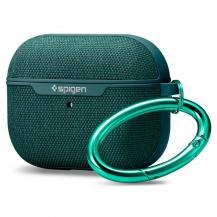 SpigenSpigen Urban Fit Apple airpods Pro skal midnatt Grön