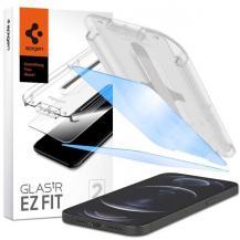 SpigenSpigen Glas.Tr EZ FIT 2-PACK Härdet Glass iPhone 13 Pro Max - Antiblue