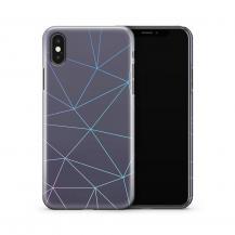 TheMobileStore Slim CasesDesigner Skal till Apple iPhone X/XS - Pat2274