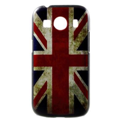 Baksideskal till Samsung Galaxy Ace 4 (G357) - UK