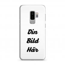 TMS-Eget-SkalPersonligt mobilskal till Samsung Galaxy S9 Plus