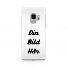 TMS-Eget-SkalPersonligt mobilskal till Samsung Galaxy S9