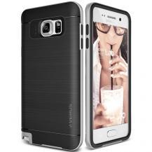 VERUSVerus High Pro Shield Skal till Samsung Galaxy Note 5 - Silver