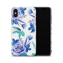 TheMobileStore Slim CasesDesigner Skal till Apple iPhone X/XS - Pat2314